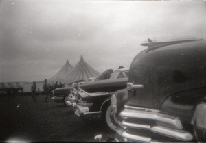 Atomic box brownie cars