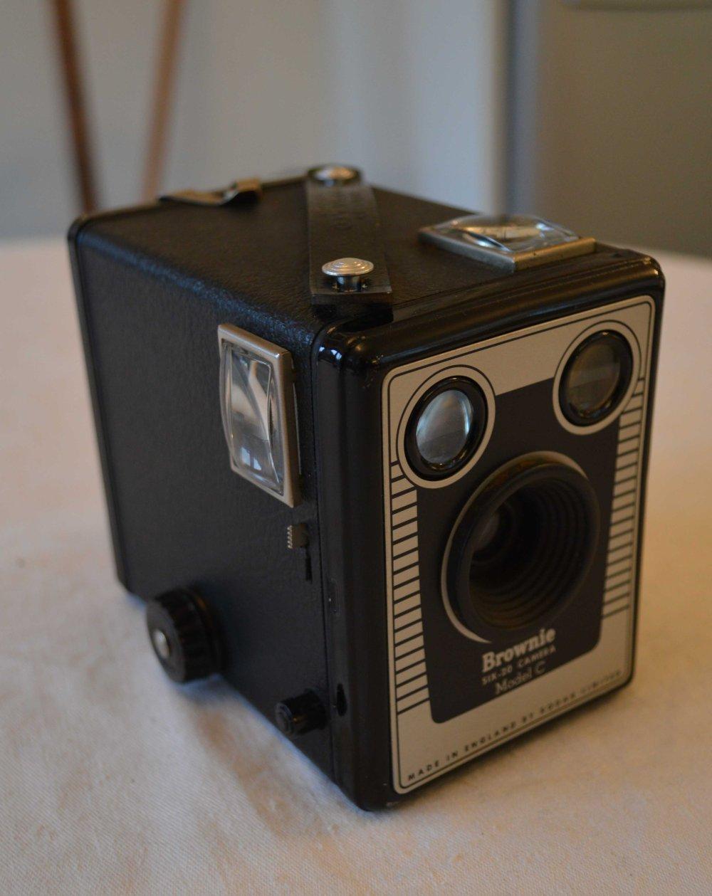 Brownie Model C