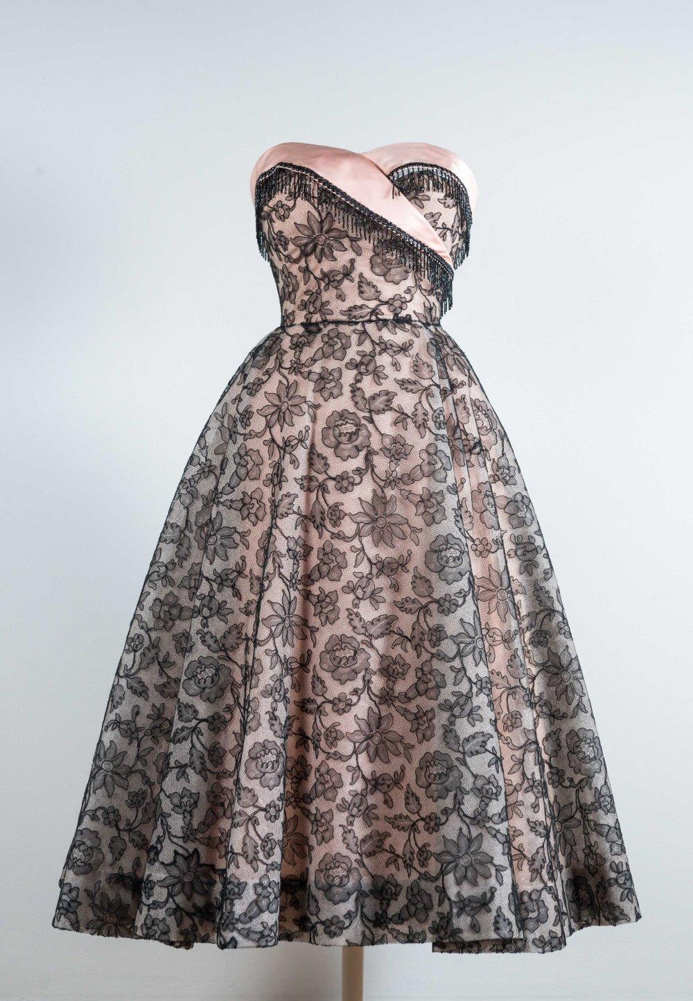 Kensington Palace Royal fashion