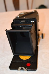 Remove film carriage