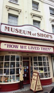 museum of shops