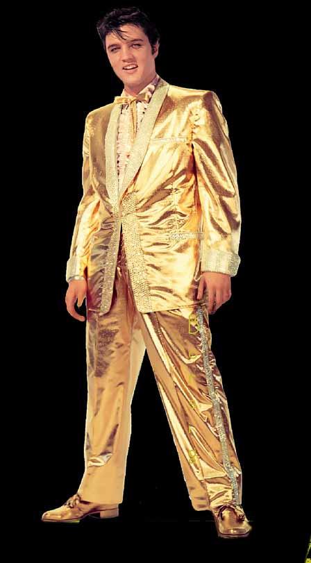 gold-suit